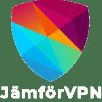 JämförVPN.se logo